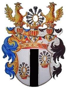 znak Skrbenských