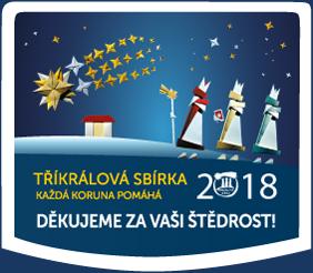 TŘÍKRÁLOVÁ SBÍRKA 2018